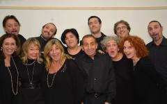 Firenze: alla Chiesa di Ognissanti canta il coro «Vocimania»