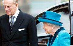 Londra: il principe Filippo si ritira il prossimo autunno dalla vita pubblica. L'annuncio di Buckingam Palace