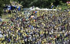 Motociclismo, G.P. Italia: per il 4 giugno 25.000 posti in più all'Autodromo del Mugello