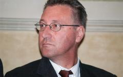 Assisi: Roberto trucchi confermato presidente delle Misericordie d'Italia