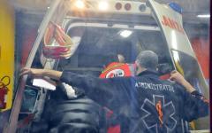 Massa: 36enne muore alla guida dello scooter. Si è scontrato con un'auto