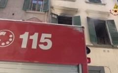 Firenze: arrestata marocchina di 65 anni. E' accusata di essere la piromane di Scandicci