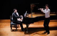 Firenze: concerto dei vincitori del «Premio crescendo» nel Salone dei Cinquecento di Palazzo Vecchio