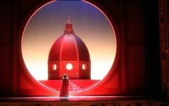 Firenze: la Congiura de' Pazzi, nell'Opera musical di Riz Ortolani