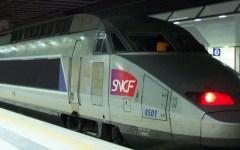 Parigi: il Tgv parte con oltre un'ora di ritardo, per colpa di un bagaglio sospetto e delle conseguenti misure di sicurezza