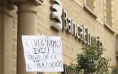 Economia: 31 miliardi spesi per il salvataggio di Monte paschi, Banca Etruria e le altre in difficoltà