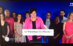 Francia elezioni: per Macron vittoria ma non trionfo, conquista 350 seggi