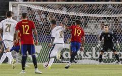 Europeo Under 21: Italia battuta (1-3) dalla Spagna. Che va in finale contro la Germania. Pagelle