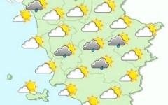 Meteo Toscana: le previsioni del Lamma fino a lunedì 3 luglio