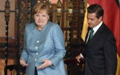 Brexit: Angela Merkel alla May, facciamo in fretta rispettando il calendario previsto