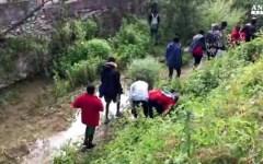 Ventimiglia: migranti tentano più volte di passare in Francia attraverso i boschi, sempre respinti dalla polizia
