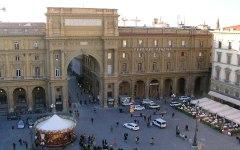 Firenze: mangia al ristorante e non paga. Lo stesso cittadino tedesco bloccato dai carabinieri