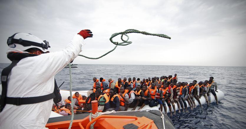Il parlamento Ue vuole ridisegnare il diritto d'asilo
