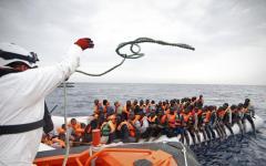 Migranti: Frontex apre alla possibilità di destinarli in porti di  altri paesi