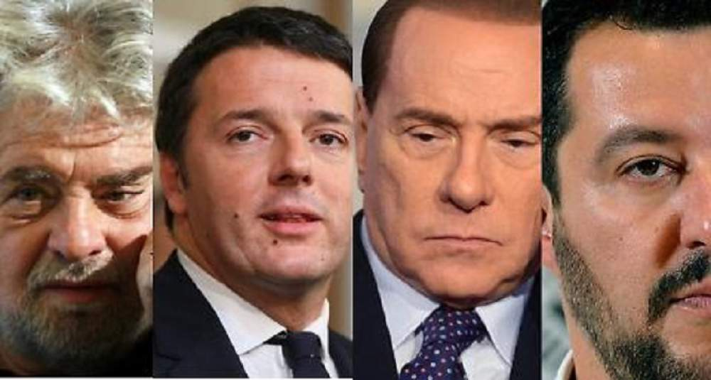 Renzi, polemiche c.sinistra esasperanti