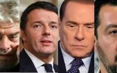 Legge elettorale: in vista accordi Pd- FI. Renzi incontra Gianni letta, ma il portavoce smentisce