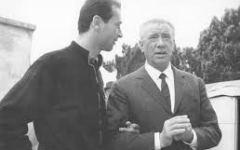 E' morto Giuliano Sarti: è stato il portiere della Fiorentina del '56 e della grande Inter di Herrera