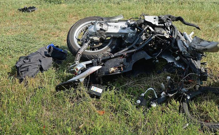 Lucignano: scooterista 58enne trovato morto in un fosso