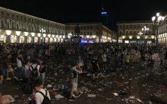 Firenze, regione: senegalese fece da scudo umano a bimbo ferito in Piazza San Carlo a Torino