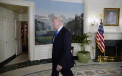 Usa: Trump indagato per ostruzione alla giustizia. La magistratura scende in campo contro il tycoon