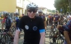 Viareggio: ciclopedalata per commemorare la strage del 29 giugno 2009. 187 partecipanti