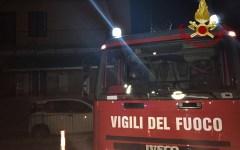 Scandicci (Fi): incendio, evacuato palazzo di sei piani, due feriti