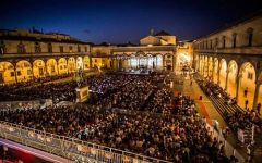Firenze: al Musart Festival l'ORT e due cori per i «Carmina Burana» di Orff, con 150 musicisti sul palco