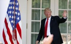 Usa: Senato boccia abolizione Obamacare, sconfitto Trump