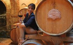 Turismo del vino: la Toscana pioniera del settore. Calici di stelle dal 10 al 15 agosto