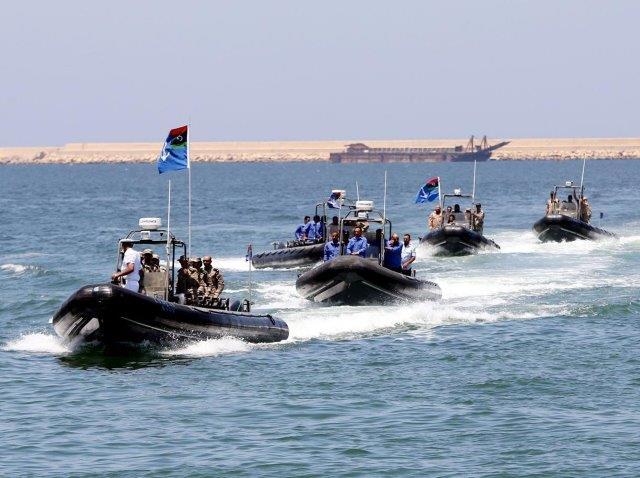 Libia, Al Arabiya: