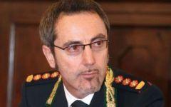 Firenze: Nardella dà il benvenuto a Alessandro Casale, nuovo comandante della polizia municipale
