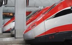 Firenze: ritardi di 180 minuti del traffico ferroviario per incendio doloso a cabina Alta velocità