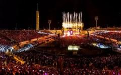 Firenze: Tiziano Ferro incanta i 40.000 del Franchi