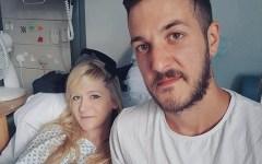 Charlie Gard: Londra trova ostacoli legali per il trasferimento del piccolo all'Ospedale del Bambin Gesù a Roma