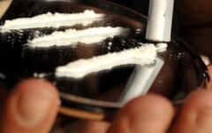 Pisa: 22 chili di cocaina sequestrati dalla Finanza. Due arresti in hotel a Tirrenia