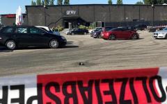 Germania: due morti e quattro feriti in una sparatoria in un locale di Costanza