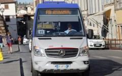 Firenze: nuovo servizio Ataf per il Forte Belvedere, per le mostre d'arte