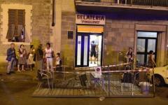 Firenze: furgone travolge madre e tre figli. Una bambina è gravissima