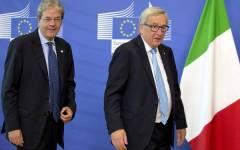 Migranti: l'Ue istituisce un gruppo di contatto con l'Italia e stanzia 100 milioni di euro