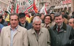 Economia: gli italiani guadagnano meno di 20 anni fa. Lo certifica l'Fmi (ma lo sapevamo...)