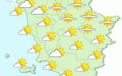 Meteo Toscana: le previsioni del Lamma fino al 31 luglio
