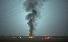 Usa: cade l'aereo, morti 16 marines