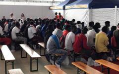 Toscana: migranti scatenati, violenze e turbative della civile convivenza ovunque