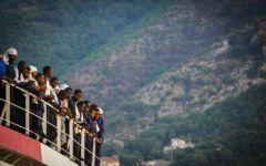 Migranti, Nebrodi: presidio di protesta dei sindaci contro l'accoglienza