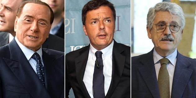 Letta attacca Renzi: