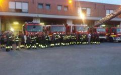 Contratto vigili del fuoco: incontro interlocutorio,  il sindacato Conapo attende le cifre degli aumenti