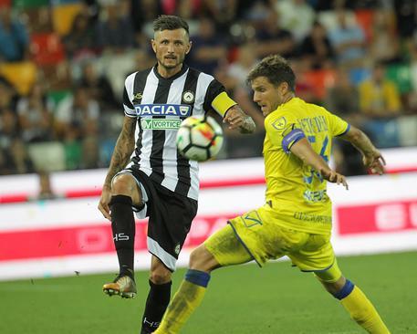 Udinese, in arrivo Maxi Lopez dal Toro
