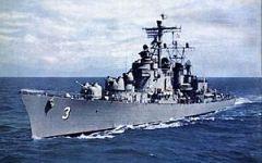 Singapore: nave da guerra Usa urta tanker, 10 dispersi e 5 feriti