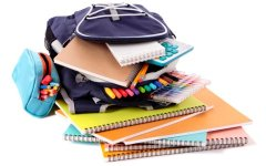 Scuola: libri di testo e corredo scolastico, una spesa di oltre 1.200 euro