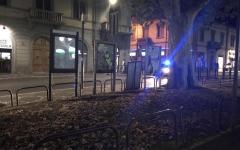 Arezzo: maxirissa fra 50 migranti, cinque nigeriani arrestati, due feriti